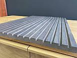 Дерев'яні стінові панелі, фото 4