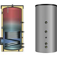 Моновалентный бак ГВС Meibes EBS-PU 500 с несъемной теплоизоляцией