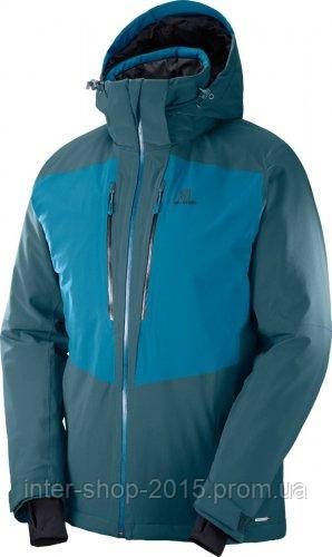 Горнолыжная куртка Salomon ICEFROST