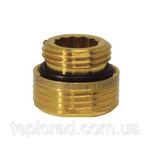 Ніпель 1/2х3/4 для Н-подібних клапанів ITAP