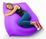 Кресло-мешок Бабл Гам 150*150 см. разные цвета, фото 8