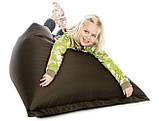 Кресло-мат, подушка из ткани Оксфорд 140*180см. разные цвета, фото 9