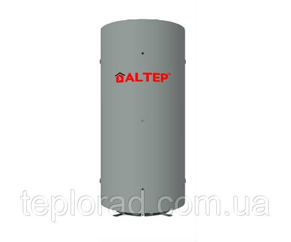 Теплоакумулятор Altep ТА0 (0°, 90°, 180°) 800 л (без ізоляції)