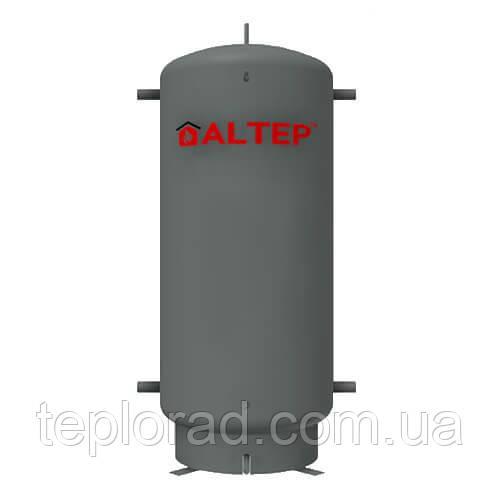 Теплоакумулятор Altep ТА1н (0°, 90°, 180°) 1500 л (без ізоляції)