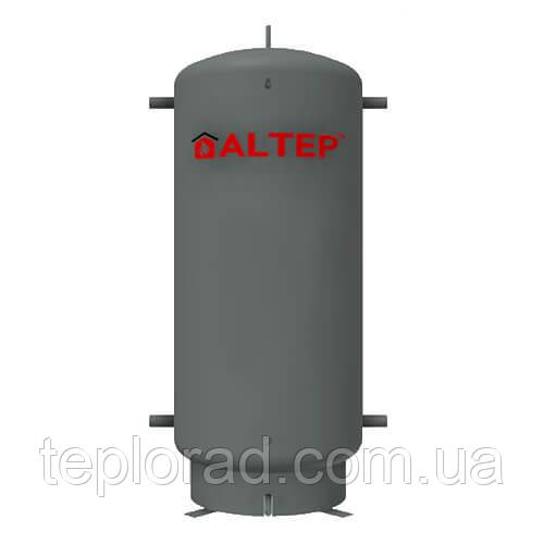 Теплоаккумулятор Altep ТА1н (0°, 90°, 180°) нерж 800 л (без изоляции)