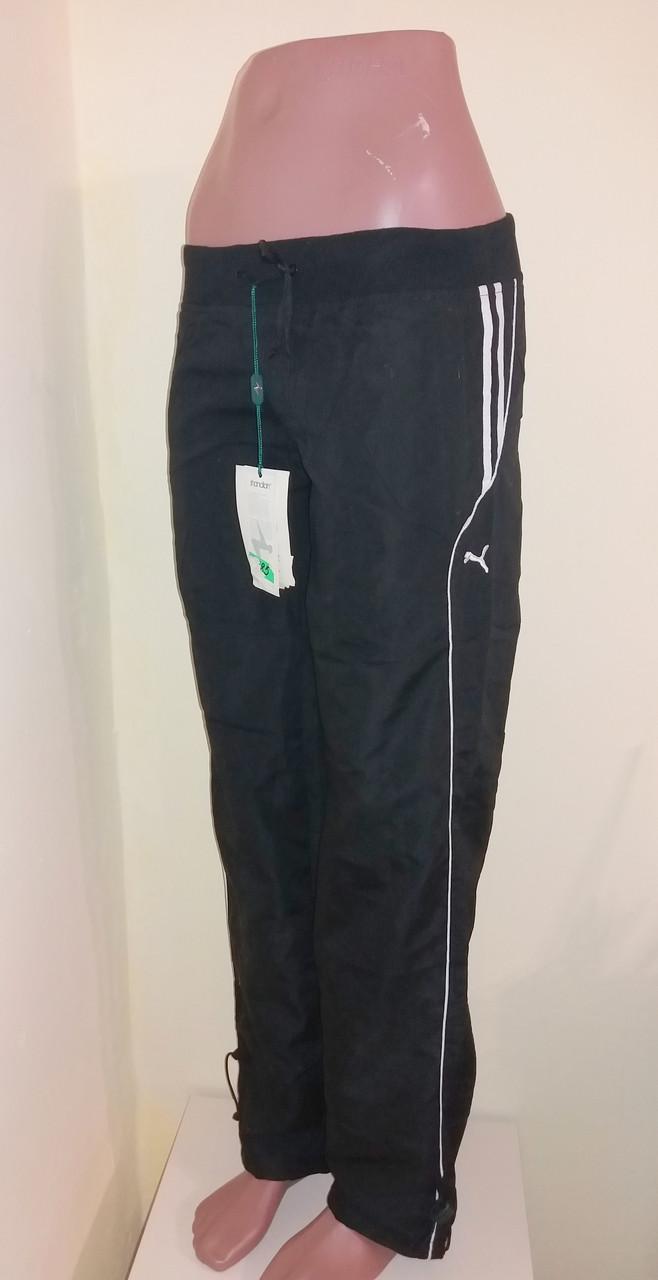Спортивные штаны женские Shandian р.44 (М) Черный