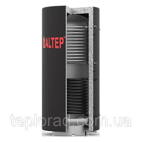 Теплоакумулятор Altep ТА2 (0°, 90°, 180°) нерж 500 л (з ізоляцією)