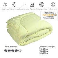 Силиконовое одеяло 52СЛБ молочное 140х205 см