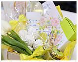 Подарочный набор Весенний каприз, фото 4