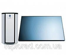 Пакетное предложение солнечная установка Vaillant auroSTEP/4 plus 1.150 HF (0020202931)