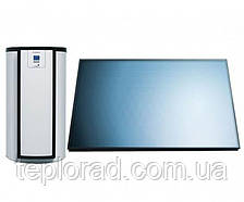 Пакетное предложение солнечная установка Vaillant auroSTEP/4 plus 1.150 Vte (0020202950)