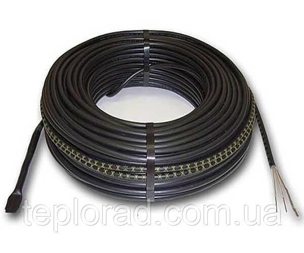 Двужильный нагревательный кабель Hemstedt BR-IM 500 Вт для укладки в стяжку
