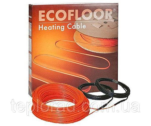 Одножильний нагрівальний кабель Fenix ASL1P 18 Вт/м 350 Вт 19.7 м для укладання в стяжку