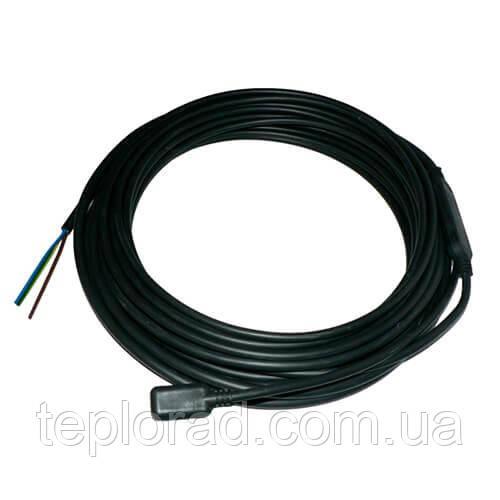 Двожильний нагрівальний кабель Теплолюкс 30 MHT 105 м 3150 Вт
