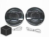 Автоакустика TS-A1095S (4, 2-х полос., 200W)   автомобильная акустика   динамики   автомобильные колонки