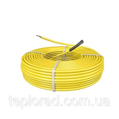 Двожильний нагрівальний кабель Magnum Heating C&F-17 2100 Вт 123.5 м для укладання в стяжку