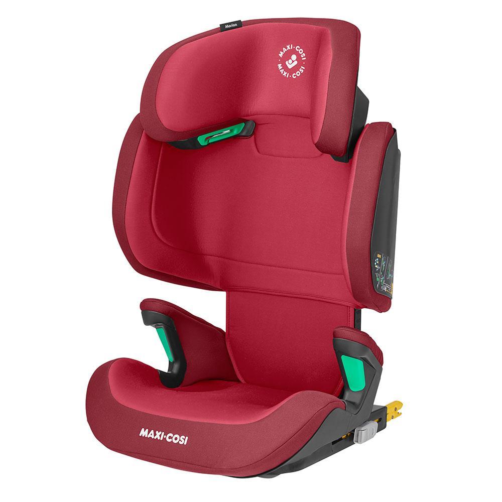 Автокресло MAXI-COSI Morion Basic Red