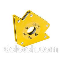 Магнит для сварки 23 кг, 45°/90°/135° MASTERTOOL 81-0223