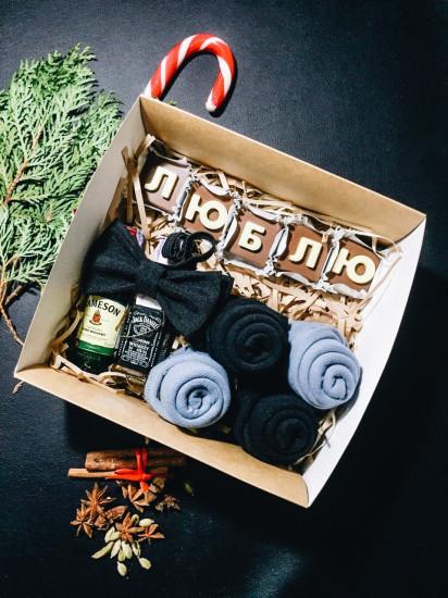 Подарочный набор Домашний Джек