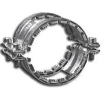 З'єднувальний Хомут DUKER Kombi grip collar 100 мм
