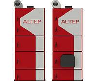 Твердотопливный котел Altep Duo UNI Plus 95 кВт с автоматикой и вентилятором
