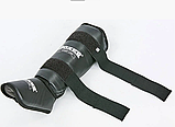Защита голени и стопы кожвинил XL Boxer Sport Line, фото 2