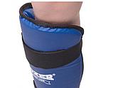 Защита голени и стопы кожвинил XL Boxer Sport Line, фото 4