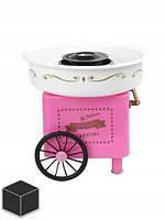 Аппарат для приготовления сладкой ваты Candy Maker (большой)