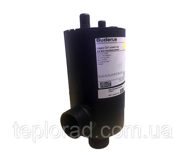 Контур охлаждения для твердотопливных котлов Buderus Logano S1 (0082000900)