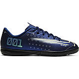 Детская футбольная обувь (футзалки) Nike Vapor 13 Academy MDS IC, фото 5