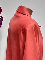 Жіноча нарядна куртка – вітровка Розмір 44 ( Б-6), фото 2