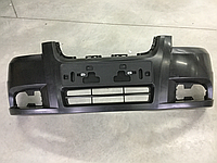 Бампер передний в сборе Авео 3 Вида седан, Chevrolet Aveo T250, dsf69y0-2803018-80