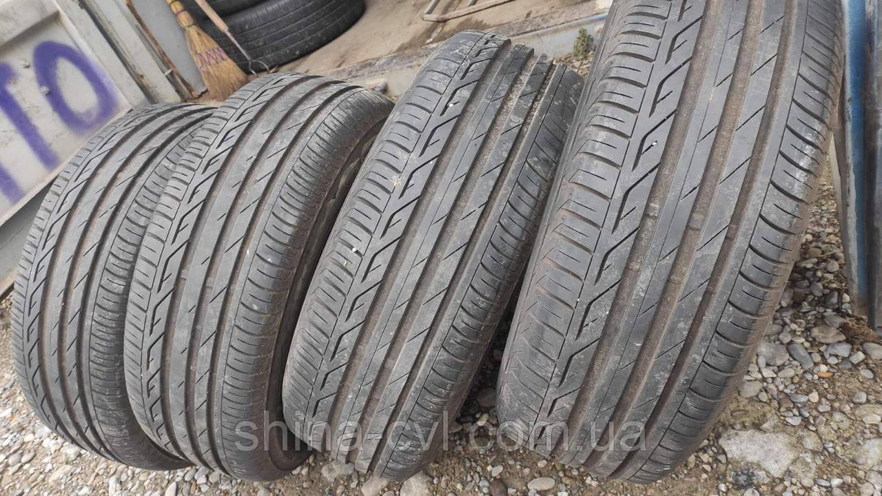 Літні шини 195/60 R15 88H BRIDGESTONE TURANZA T001