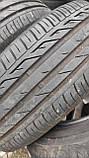 Літні шини 195/60 R15 88H BRIDGESTONE TURANZA T001, фото 7