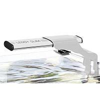Светильник в аквариум 24-50 см / SUNNY&PLANT LEDDY SLIM DUO 10W / Aquael