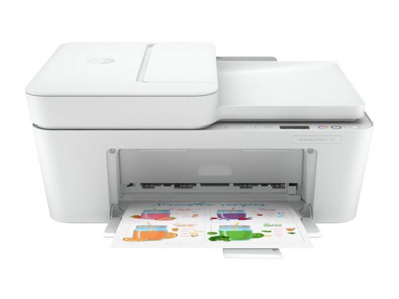 МФУ HP DeskJet Plus 4120 (3XV14B)