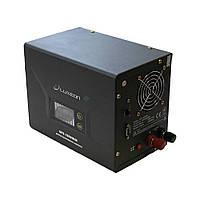 Источник бесперебойного питания Luxeon UPS-1000WM
