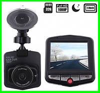 Видеорегистратор с HD разрешением Авто регистратор, фото 1