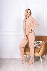 Пижама с штанами /арт.824