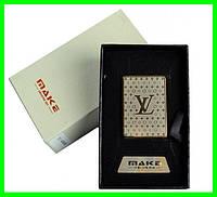 Электрическая USB зажигалка (Giorgio Armani,Louis Vuitton,Gucci...), фото 1