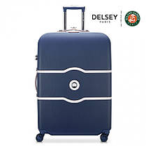 Чемоданы Delsey CHATELET AIR (167282802) синий, фото 2