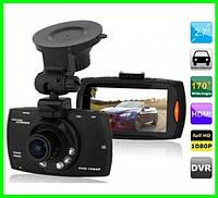 Видео регистратор автомобильный Full HD 1080P - G30, фото 1
