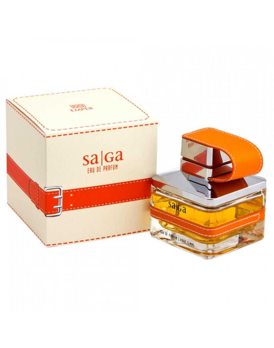 Saga Emper Women EDP 100 ml арт.35612