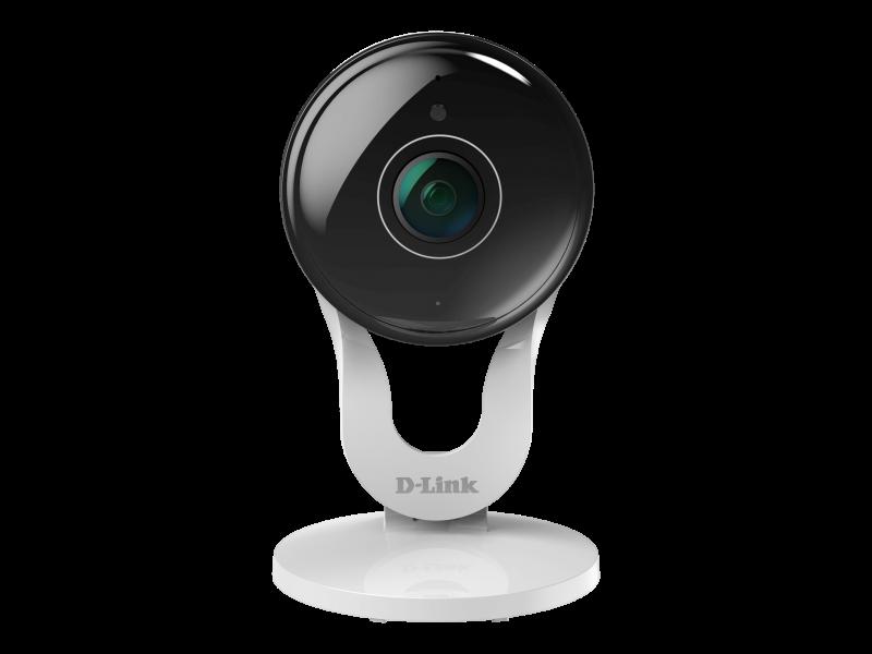 IP-камера D-Link mydlink Indoor DCS-8300LH