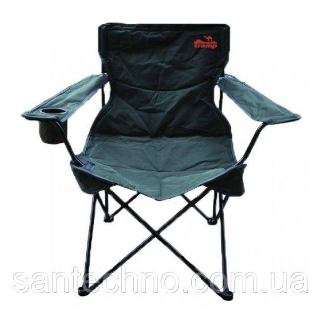 Кресло туристическое раскладное Tramp Standart