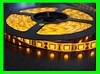 LED Ленты (5050) Yellow - Жёлтый длинна 5м Лед (ВидеоОбзор)