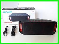 Портативная Bluetooth - FM - Колонка Мобильная, фото 1