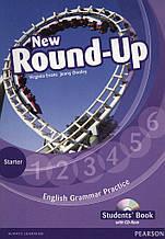 Учебник «New Round Up», уровень Starter, Virginia Evans, Jenny Dooley | Pearson~Longman