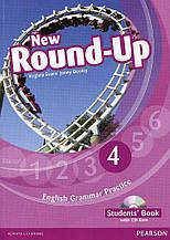 Учебник «New Round Up», уровень 4, Virginia Evans, Jenny Dooley | Pearson