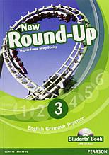 Учебник «New Round Up», уровень 3, Virginia Evans, Jenny Dooley | Pearson~Longman